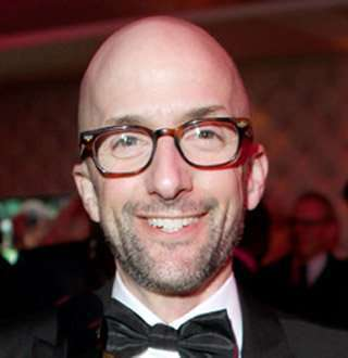 Jim Rash Gay