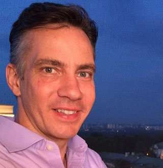 CNN Correspondent Jim Sciutto Bio: Age, Wife, Family, Salary, Net Worth