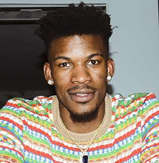 Jimmy Butler Family Details, Father Love, & Teammate's Girlfriend Conflict