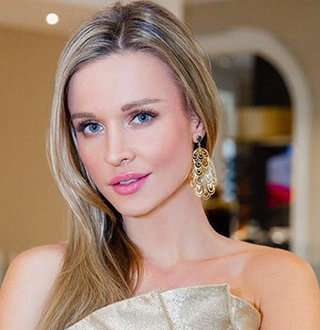 Joanna Krupa & Douglas Nunes Poland Wedding! Husband & Wife's First Selfie