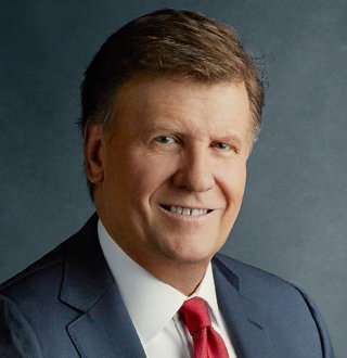 CNBC Veteran Joe Kernen Net Worth & Salary Is Just Massive!