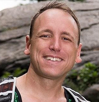 Here's Joey Chestnut's Earning, Impressive Eating Records & 2018 Net Worth