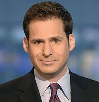 CNN's John Berman Married Life With Wife & Estimated Salary Revealed! Explicit Details