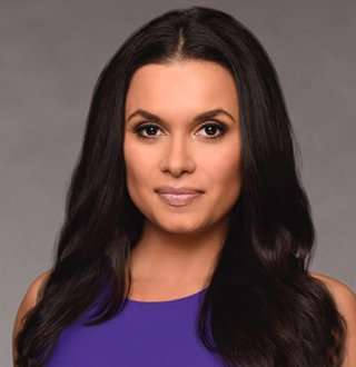 Joy Taylor Age 31 Is Getting Married | Meet Hot Fox Reporter's Husband To Be
