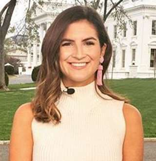 CNN Anchor Kaitlan Collins Bio Reveals Great Age & Married-Like Relationship