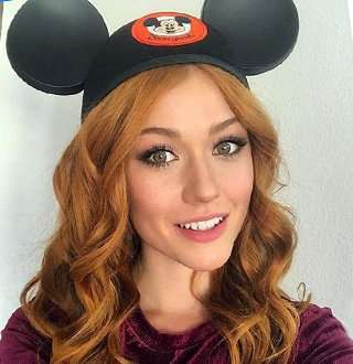 Katherine McNamara Responds To Rumored Boyfriend & Dating; Fans Got The Hint?