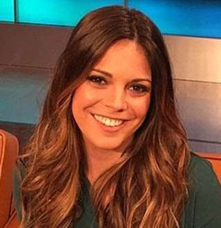 Katie Nolan Wedding.Who Is Katie Nolan Boyfriend Turned Husband Personal Status Of Comedian