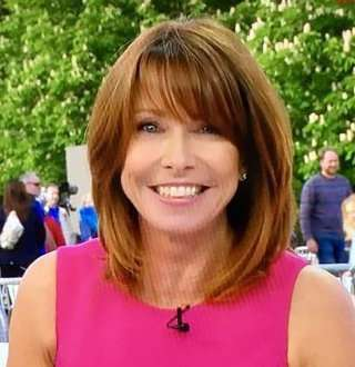 Kay Burley Reveals Failed Married Life, Two Husbands & Satisfactory Salary