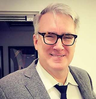 Keith Olbermann Obscure Married Status After Girlfriend Makes Him Gay? Media Veteran Personal Info