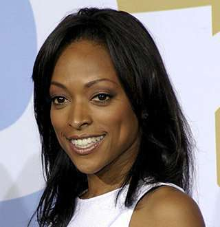 Does Kellita Smith Share Married Details? Husband & Family, 'Z Nation' Star Details