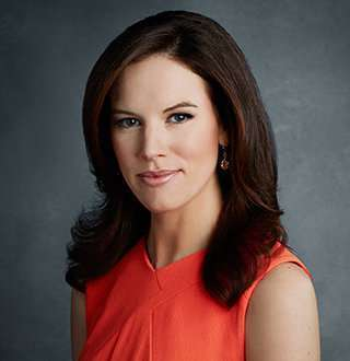 Kelly Evans Secretly Engaged & Married! Meet Her Furtive Husband