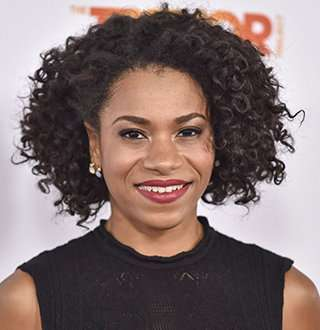 'Reel' Gay Kelly McCreary Married Or Dating Furtive Partner? Personal Details Revealed
