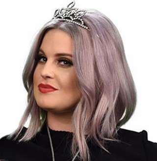 Kelly Osbourne Long Boyfriend List, Suiting Husband Search ...Kelly Osbourne Age