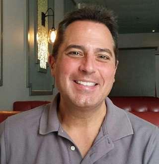 Is Ken Rosato Married? Partner & Gay Talks - Detailed Bio!
