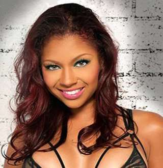 Former Stripper Kia Proctor, Parents To Three & A Daughter From Past Flame