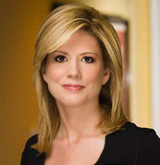 CNN Reporter Kirsten Powers Engaged ; Husband To-Be Asked To Get Married
