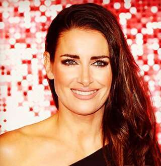 Kirsty Gallacher Wants New Partner After Husband Rifts In Divorce? Dating Status