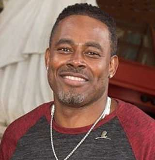 Lamman Rucker Is Married; Wife Of Famous Movies & TV Shows Star Revealed