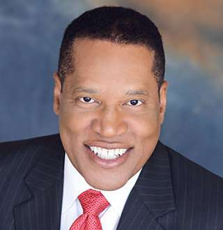 This Broke Larry Elder Married Life...What Was About His Family...