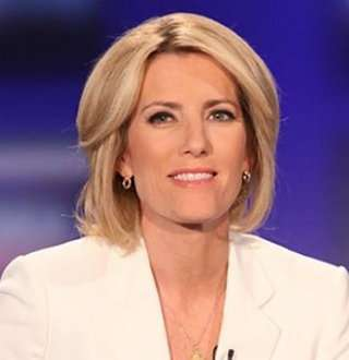Never Married Laura Ingraham Has Three Children As Family, Fox News Beauty's Personal Detail