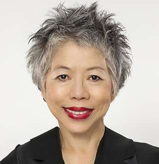 Lee Lin Chin Married Now Or Just Too Savage To Have Husband? Details