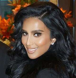 Lilly Ghalichi Bio: Engaged To Wedding With Entrepreneur Husband Dara Mir