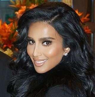 Lilly Ghalichi Bio: Engaged To Wedding With Entrepreneur Husband Dara Mir