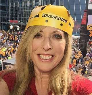 ESPN Linda Cohn Age 59 Now: Estranged Married Life, Children Support Lifts