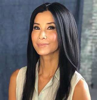 Lisa Ling, CNN Journalist Family Talks; Fling Before Handsome Husband