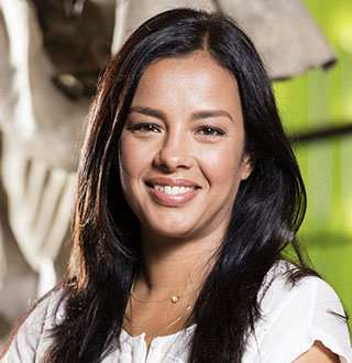 Liz Bonnin Married Status: Who Is Her Husband? Parents, Height Details Follow