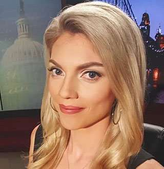 Liz Wheeler Age 29 Bio: Proudly Engaged & Married, Who Is Her Husband?