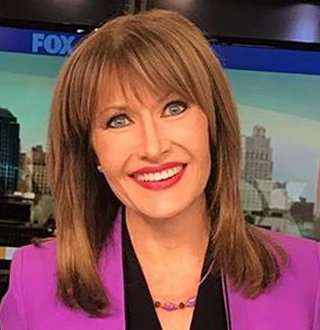 Fox 4 Loren Halifax Bio: Embracing Husband Family As Stepmom & Wife