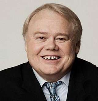 Louie Anderson family guy