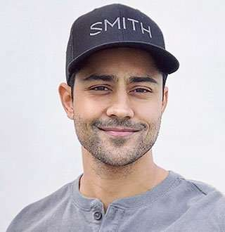 Manish Dayal & Wife Married Life Status! Keeping To Wedding Vows Or Split?