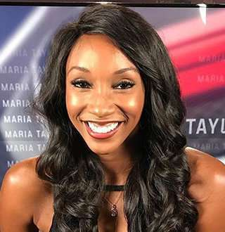 Maria Taylor Engaged & Married? If So Who's Husband Of This Stunning Sports Analyst?