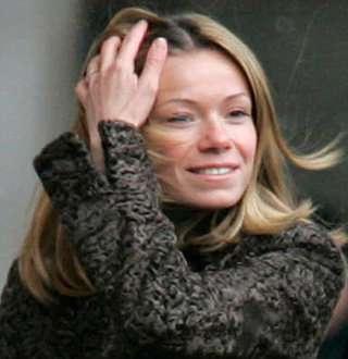 Mariya Putina Bio: What Is Age, Job & Net Worth Of Putin's Daughter