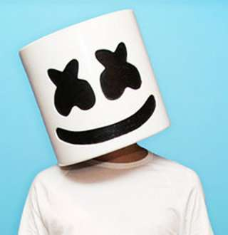 Who Is Marshmello? Face Identity Without Mask; Age & Real Name As Bonus