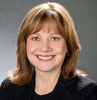 Mary Barra Exquisite Net Worth Suits Married Life With Husband & Family