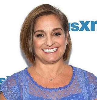 Mary Lou Retton Breathes In Divorce From Husband, Considers Dating Now