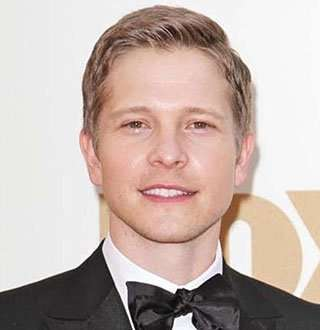 'Good Wife' Star Matt Czuchry Married? After Awful Dating Experience & Gay Talks