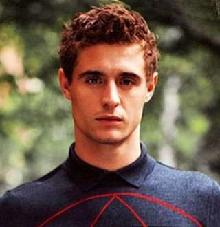 Actor Max Irons Dating Beautiful Journalist; Doting Girlfriend Fearing Parents
