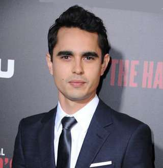 Social Network Actor Max Minghella, Romance With Girlfriend? Dating Status In 2018