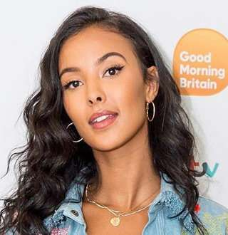 Maya Jama Dating Her Rapper Boyfriend Is Goals! Wiki Reveals, Age & More