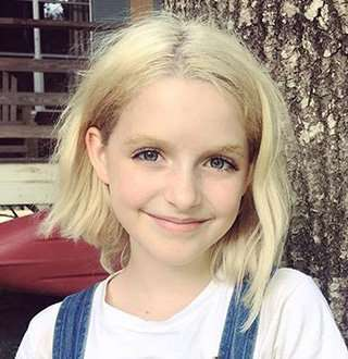 Mckenna Grace Making Parents Proud! Young Age Actress Career Heights | Chris Evans Co-Star
