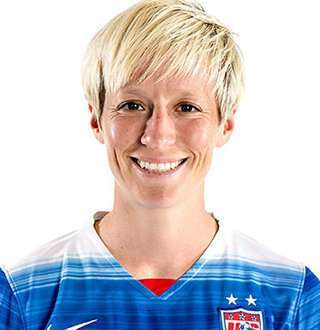 Megan Rapinoe Cancelled Wedding Bells; New Girlfriend Soon After, Wife-To-Be?