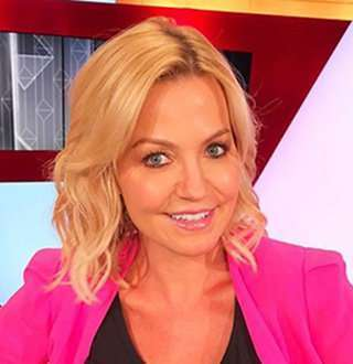 ESPN's Michelle Beadle Among Richest In The Biz! Massive Salary & Net Worth Justifies