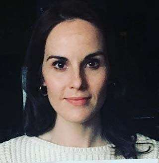 Michelle Dockery Reveals Being Married To Late Boyfriend Turned Fiance! How?