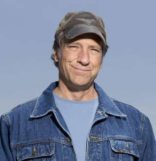 mike rowe opera video