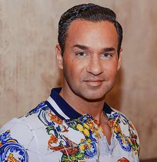 Mike Sorrentino Age 36 Gets Married, Meet Gorgeous Wife Lauren