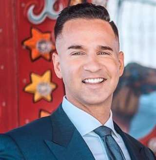 Jersey Shore's Mike Sorrentino Proposes Girlfriend-Turned-Fiancee, Dating To Engaged Story
